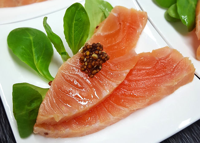 sashimi_de_saumon_a_la_moutarde_à_l'anci