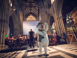 The Snowman Tour | Worcester Cathedral