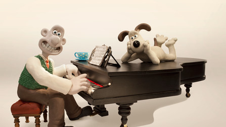 Wallace & Gromit: In Concert