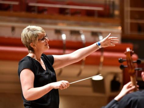 CDYO perform at Symphony Hall Birmingham