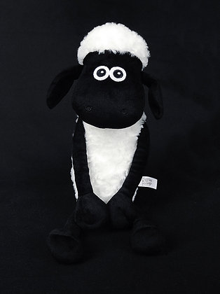 Shaun the Sheep Cuddly Toy (Large)