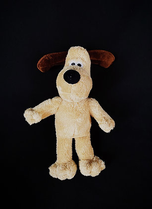 Gromit Small Soft Toy