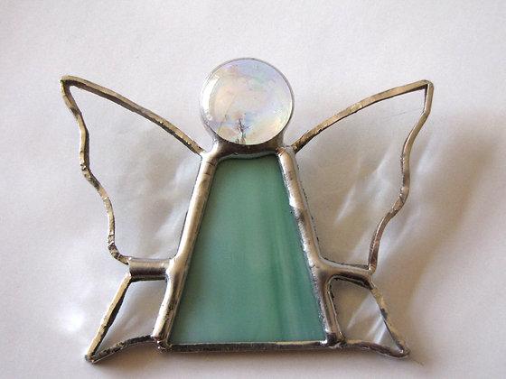 Glass Angel decoration