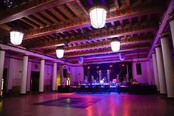Sheffield City Hall Ballroom (Opera on Location 2015)