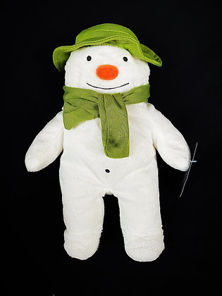 The Snowman Soft Toy