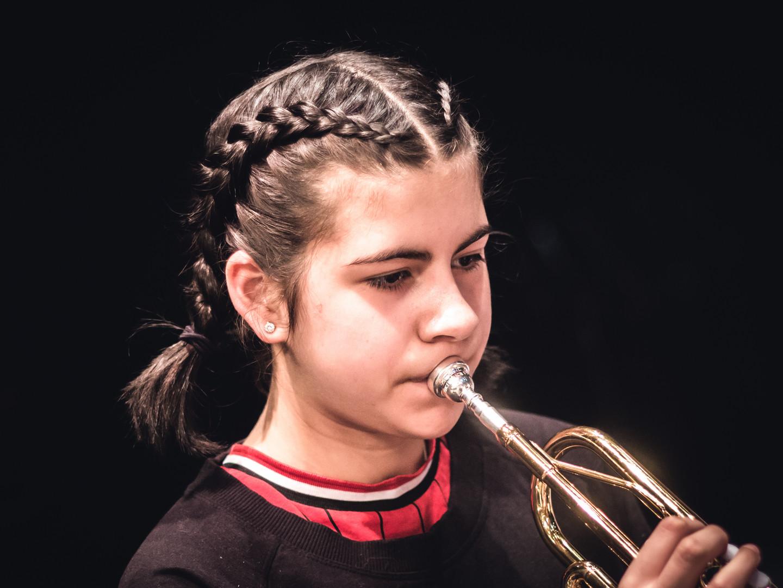 Intermediate Wind Band