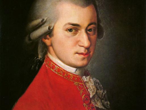 Wolfgang Amadeus Mozart: a profile