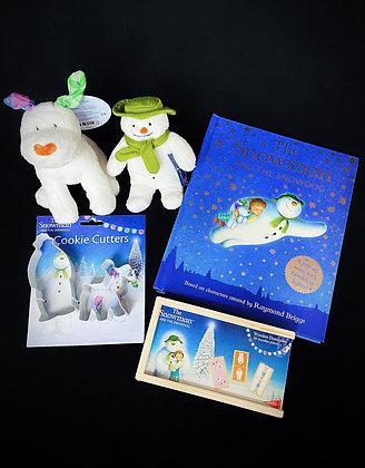 Snowman Tour Special