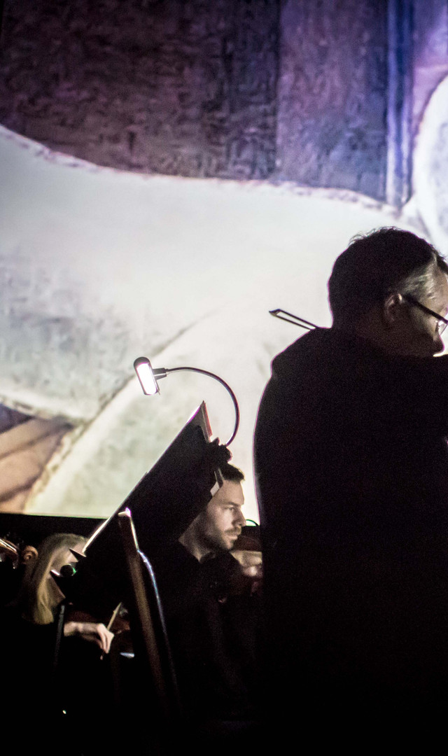 The Snowman Tour (Carrot Productions) 3.