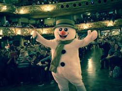 The Snowman Tour | Blackpool