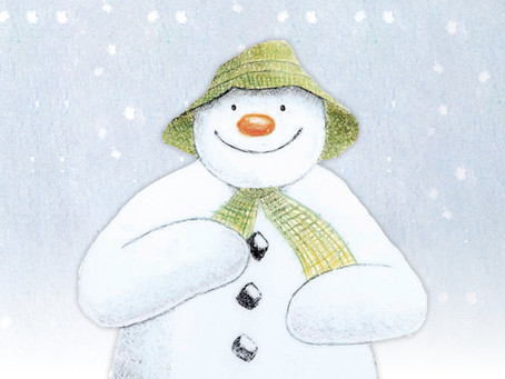 The Snowman Tour: 2021 dates released!