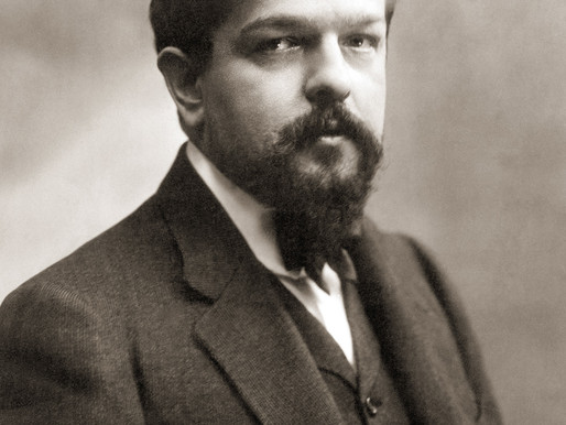 Claude Debussy: a profile