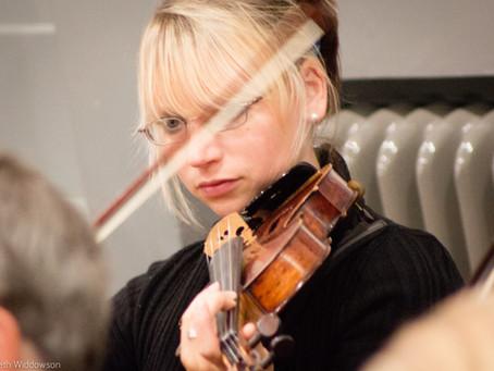Hannah Thompson-Smith: a profile