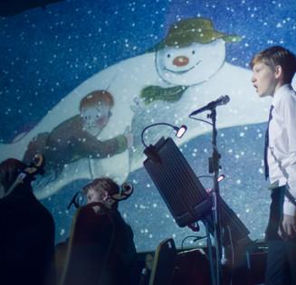 The Snowman Tour (Carrot Productions) 14
