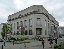 Graves Gallery (Opera on Location 2014)