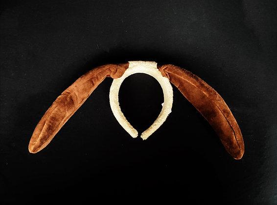 Gromit Ears Headband