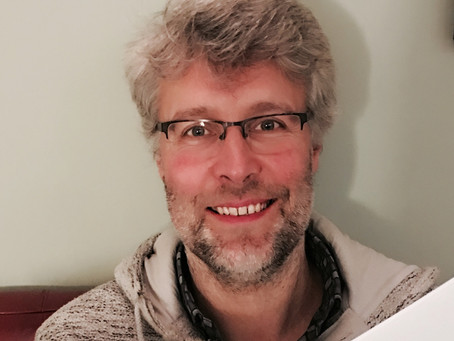 Daniel Whibley: a profile