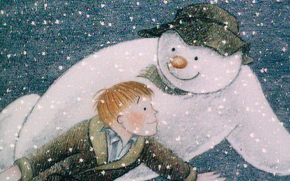The Snowman | Carrot Productions