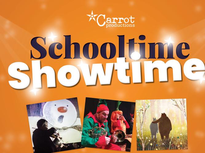 Schooltime Showtime