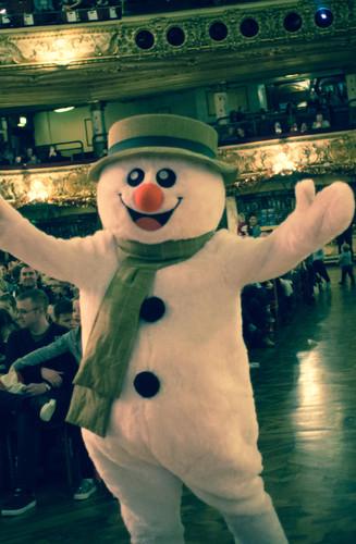 The Snowman Tour (Carrot Productions) 35