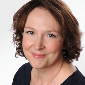 Rachel Whibley: a profile