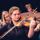 Peak District String Orchestra