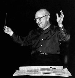 Paul Hindemith, Opera on Location
