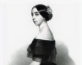 Pauline Viardot: a profile