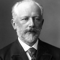 Tchaikovsky, Opera on Location