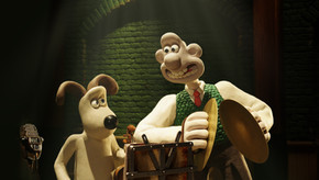 Schooltime Showtime: Wallace & Gromit