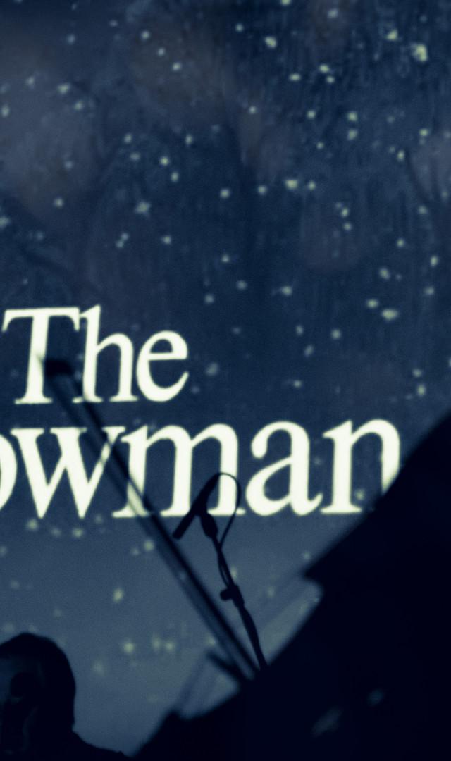 The Snowman Tour (Carrot Productions) 23