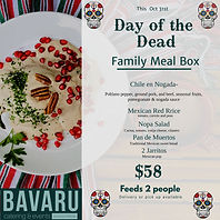 Family meal box - Day of the dead (3).jp