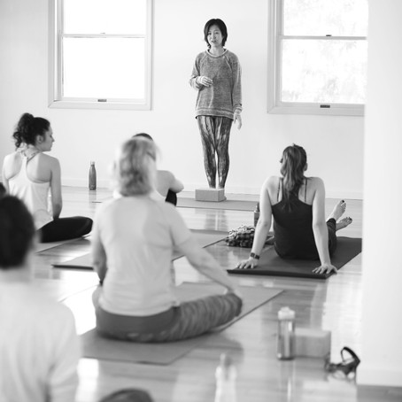 TRIBE YOGA FAQs; What to expect for your first yoga class