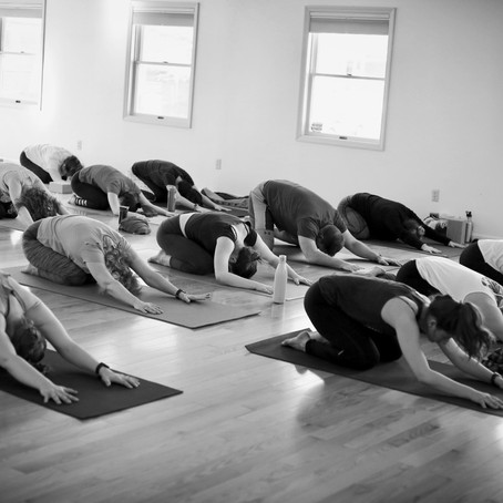 Donation Yoga: How Does It Work?