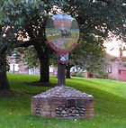 Raynham Village Sign