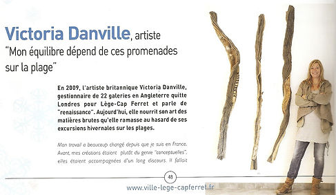 Victoria Danville