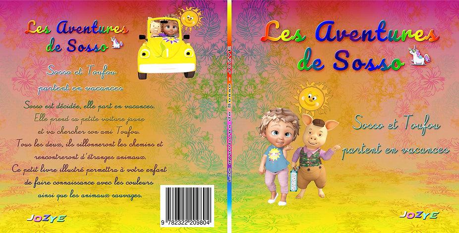 LES NOUVELLES AVENTURES DE SOSSO2-RESUME