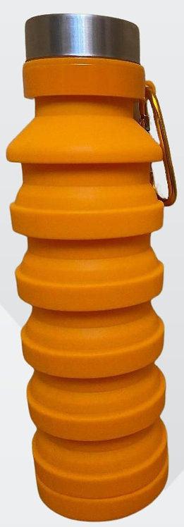 Retractable Water Bottles (Variety of Colors)