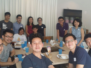 Micah Singapore brunch conversation on social justice in the Singapore church