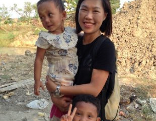 Faith-Based Community Transformation: Perspectives from Thailand