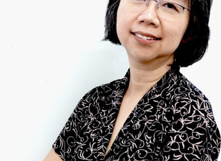 Called to Integral Mission by Kwa Kiem-Kiok