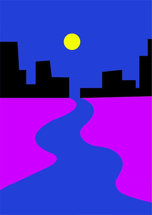 aga-bartosz-poster-river