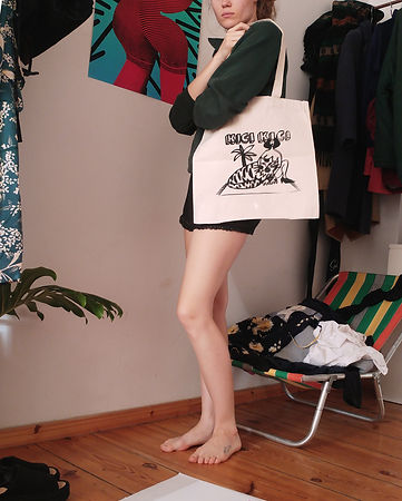 screen print bag