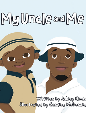My Uncle and Me - Ashley Hinds WHDB