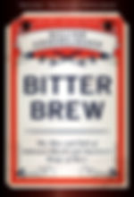 Bitter Brew Cover-Review