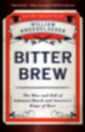 Bitter Brew Book Cover