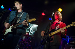 Rye Brothers at the Viper Room