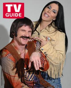 Sonny & Cher TVrt