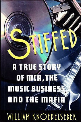 Stiffed Book Cover