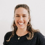 Louisa Carter, Naturopath